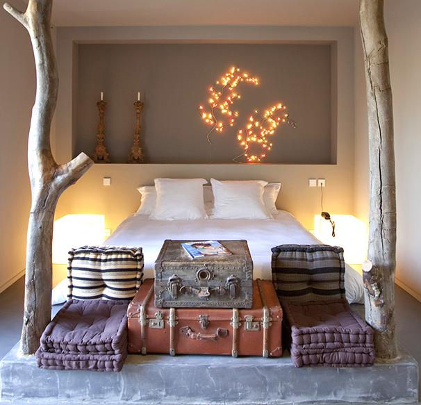 Château Hôtel 4 étoiles Toulouse - Piscine - Hostellerie de la Pomarède