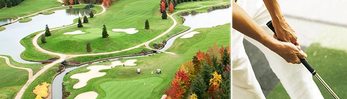 Hotel Val de Loire - Golf Hersant