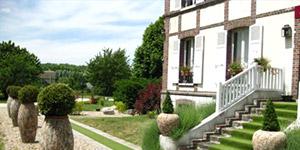 Hotel Golf de charme proche Paris - Hotel Golf Parc Robert Hersant