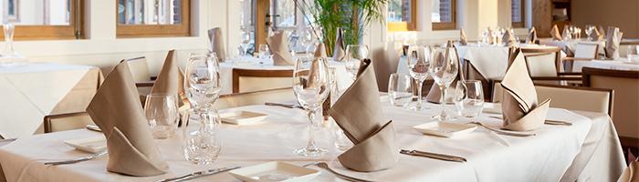 Restaurant eure et loir - Hotel Val de Loire - Golf Robert Hersant