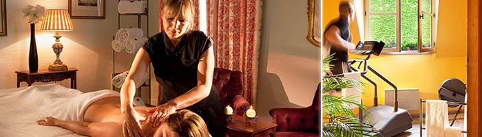 Séjour bien-être à Gressy (77) - Hôtel 4 étoiles Manoir de Gressy