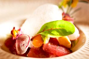 Hôtel 4 étoiles près de Paris - Restaurant gastronomique - Le Manoir de Gressy
